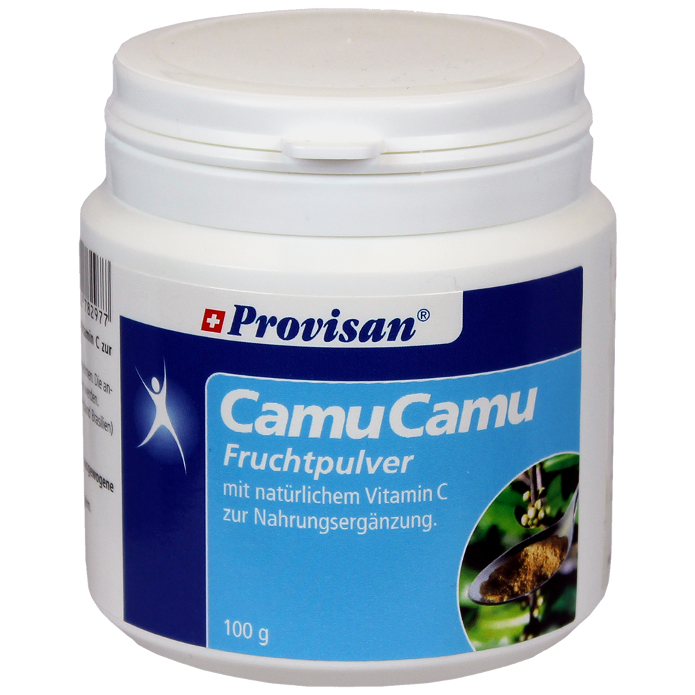 CamuCamu Poeder