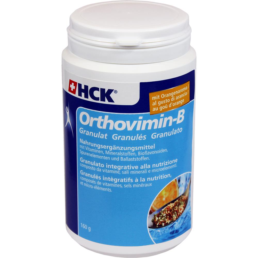Orthovimin-B