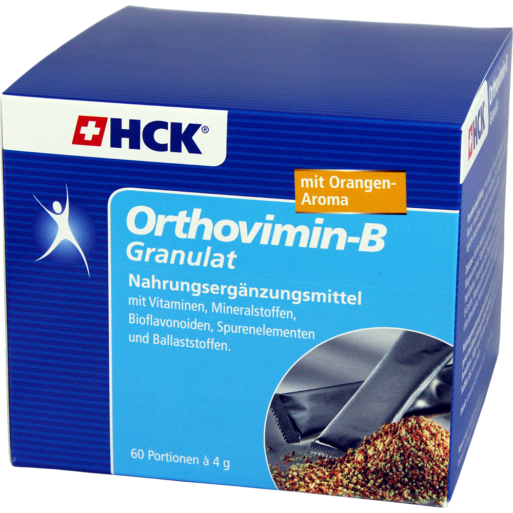 Orthovimin-B Stickpack
