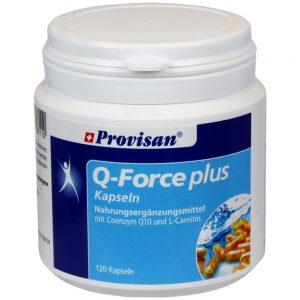 Q-Force Plus Capsules