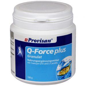 Q-Force Plus Granulaat