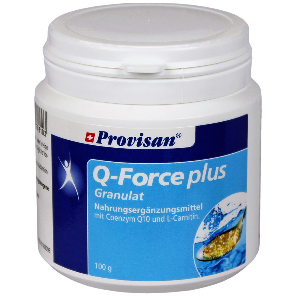 Q-Force Plus Granulaat